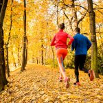 Autunno e attività fisica