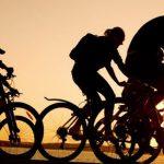 I tanti benefici del pedalare