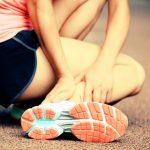 La corsa ed i traumi alla caviglia